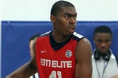 Elite Big Man Dakari Johnson Reclassifies to 2013