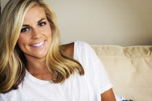 Samantha Steele Once Thought ESPN Zone Was Place to Start Frutiful ESPN Career