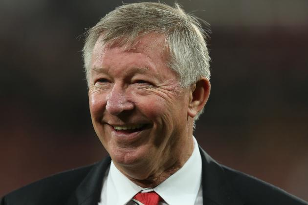 Manchester United to Honour Sir Alex Ferguson with Old Trafford Statue