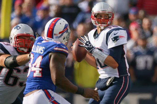 NFL Week 10 Picks: Home Favorites That Will Win Big