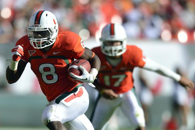 Miami (FL) vs Virginia: TV Schedule, Live Stream, Radio, Game Time and More