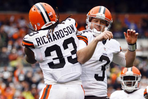 Why the Cleveland Browns Are Much Better Than You Realize