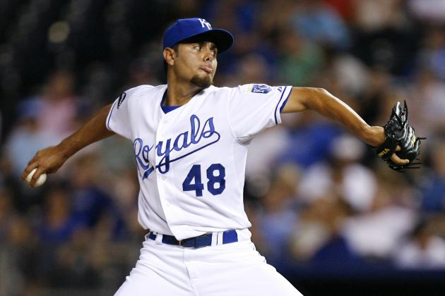 New York Yankees: Joakim Soria 'Interested' in Setting Up for Mariano Rivera