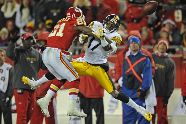 Chiefs vs. Steelers: TV Schedule, Live Stream, Spread Info, Game Time and More
