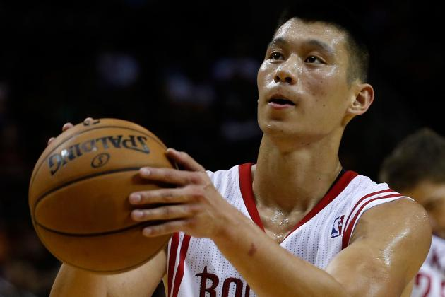 Why James Harden Will Allow Jeremy Lin to Evolve Beyond Linsanity