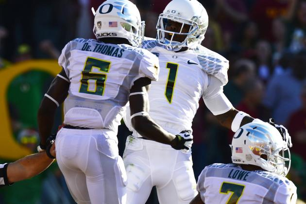 Oregon Football: Why the Ducks Can Win Title Despite Defensive Woes