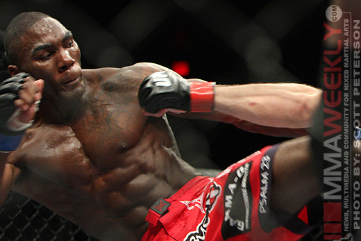 Anthony Johnson Open to Heavyweight Super Fight Against Andrei Arlovski