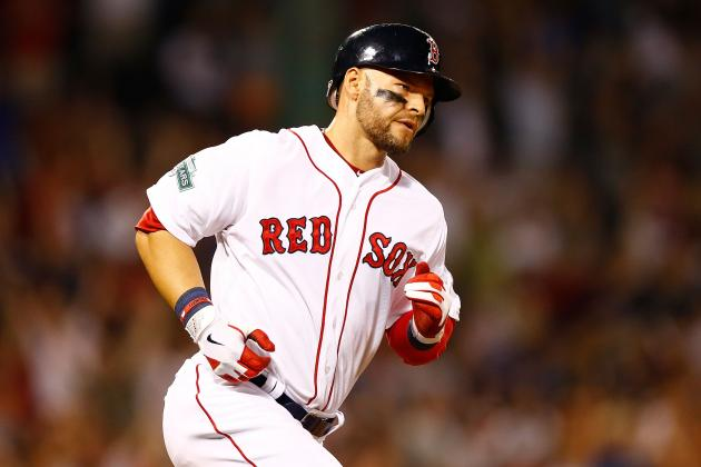 New York Mets Rumors: Why Cody Ross Is the Perfect Fit in Mets Outfield