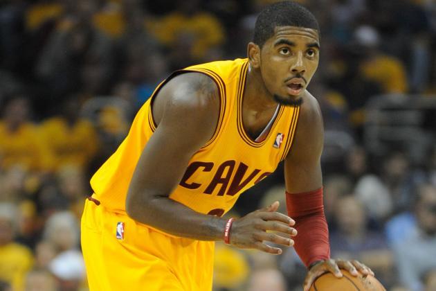 NBA Gamecast: Cavs vs. Clippers