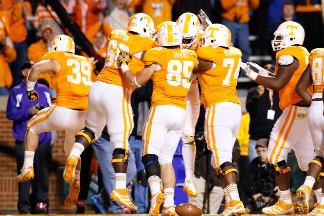 Missouri vs. Tennessee: TV Schedule, Live Stream, Radio, Game Time and More