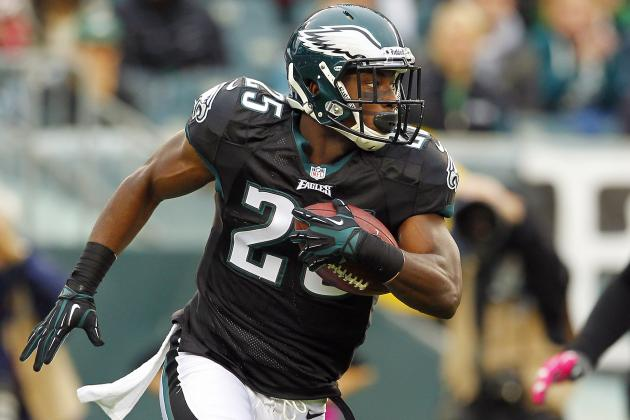 Why Eagles Must Commit to Running the Ball to Win Games