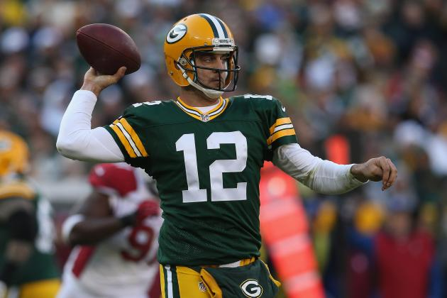 NFL Power Rankings: Teams Most Likely to Make a Cinderella Playoff Run