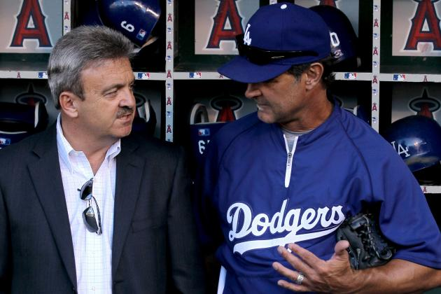 Dodgers Hire Pat Corrales as a Special Assistant to GM Ned Colletti