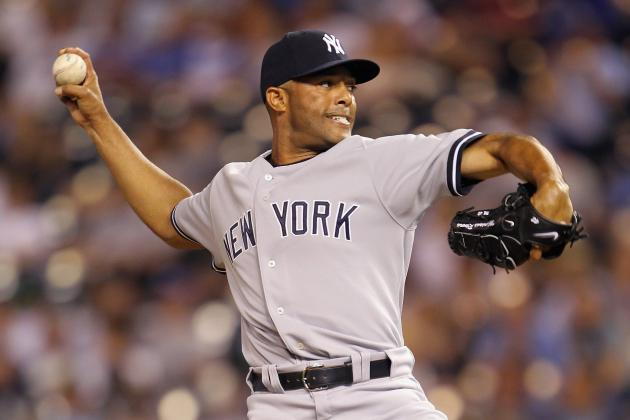 Are the Yankees Any Better with Mariano Rivera Returning, Rafael Soriano Gone?