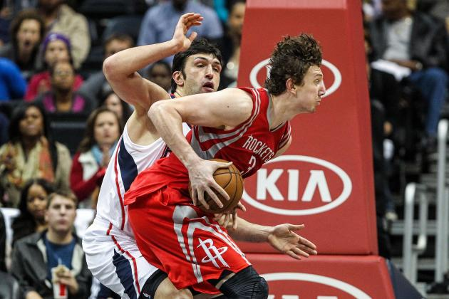 Why Omer Asik Will End Up Meaning More to the Houston Rockets Than Jeremy Lin
