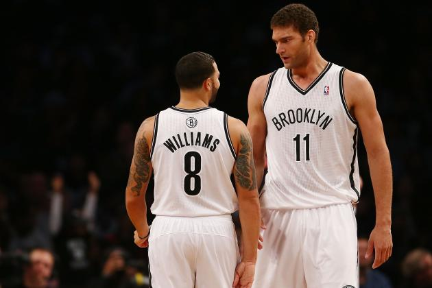 Breaking Down How Brook Lopez Can Become Elite Rebounder