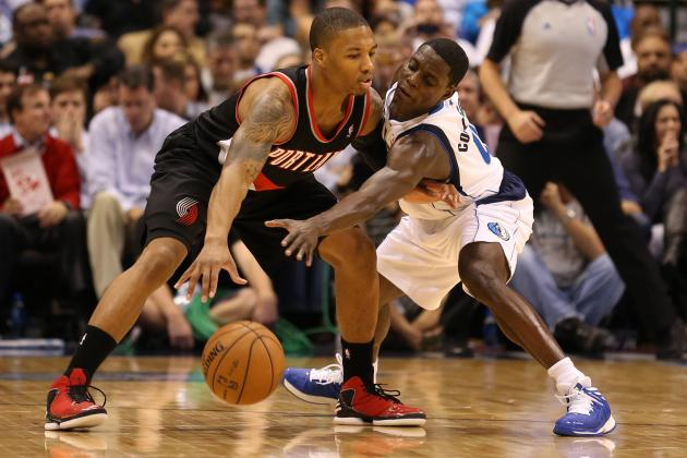Portland Trail Blazers vs. Dallas Mavericks: Breakdown and Analysis in Road Loss