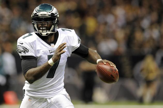 Why Michael Vick's Lack of Awareness Is His Biggest Downfall