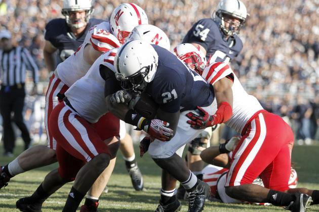 Penn State vs Nebraska: TV Schedule, Live Stream, Radio, Game Time and More