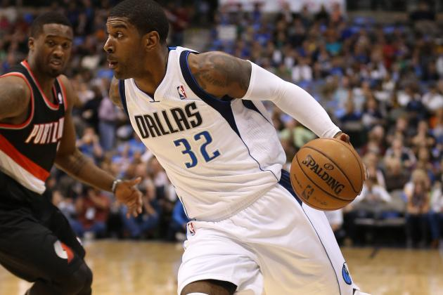The O.J. Mayo Clinic Continues