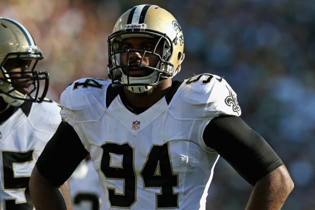 Is Cameron Jordan Finally Living Up to Billing as 1st-Round Pick?