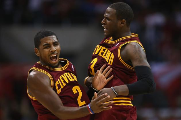 Dion Waiters: Cavaliers Rookie Has NBA Coming-out Party vs. Clippers