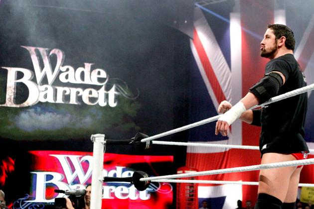 WWE Raw Results: International Crowds Are Embarrassing the United States Fans