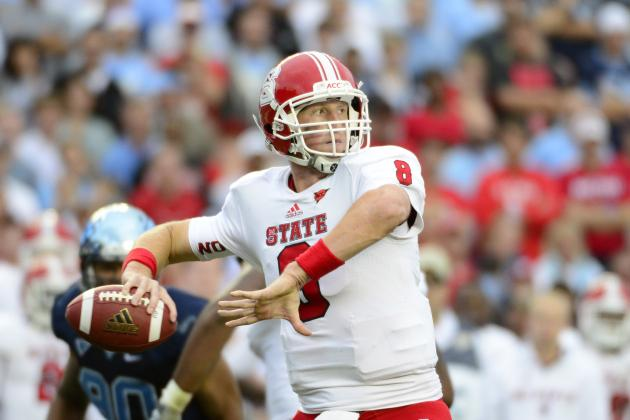 Wake Forest vs. NC State: TV Schedule, Live Stream, Radio, Game Time and More