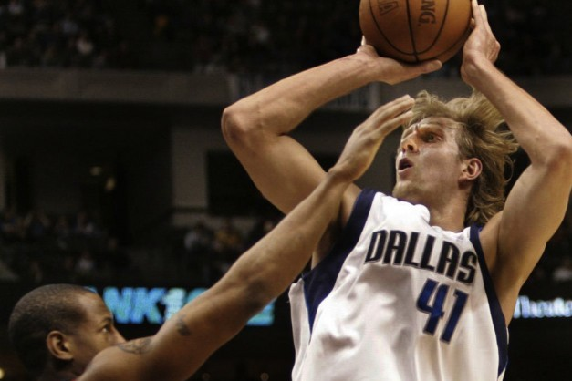 Dallas Mavericks: Still No Dirk Nowitzki, Still No Problem