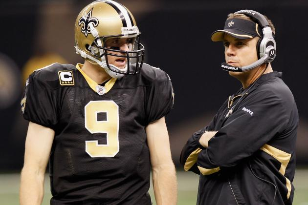 Saints Players Caught off Guard by News of Sean Payton's Contract Status