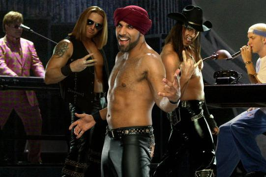 WWE Survivor Series 2012: Why 3MB Needs a Match at the PPV