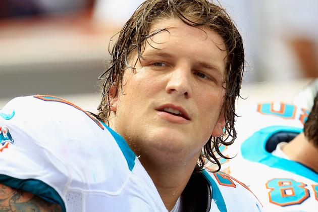 Miami Dolphins Left Tackle Jake Long Knows He Must Do Better