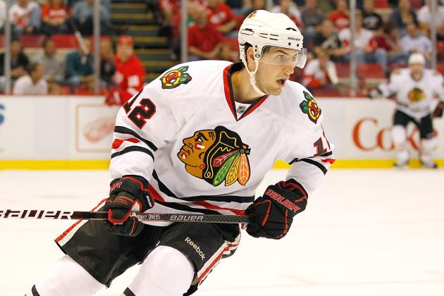 Chicago Blackhawks Farm Report: Kyle Beach Receives AHL Player of the Week