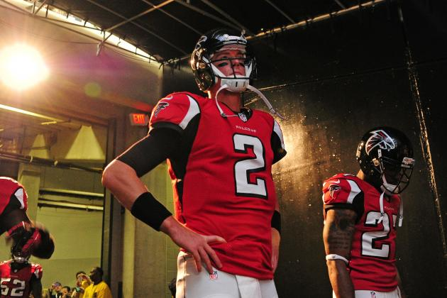 Atlanta Falcons 2012: Atlanta Owes Success to Bill Parcells