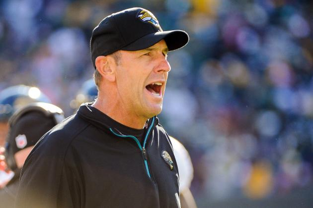 Mike Mularkey: Is His Job Already in Jeopardy with the Jacksonville Jaguars?