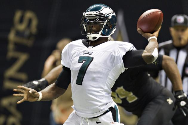 Michael Vick Unhappy with Marcus Vick's Comments