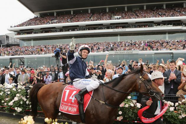 Melbourne Cup 2012 Results: Winner, Top Finishers and Analysis