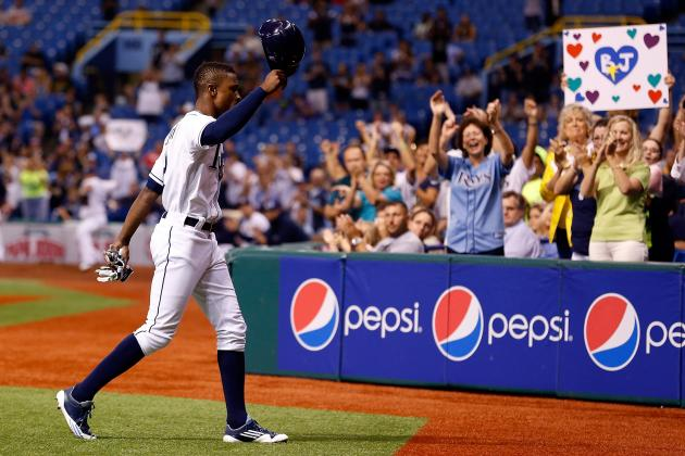 The Pros and Cons of B.J. Upton