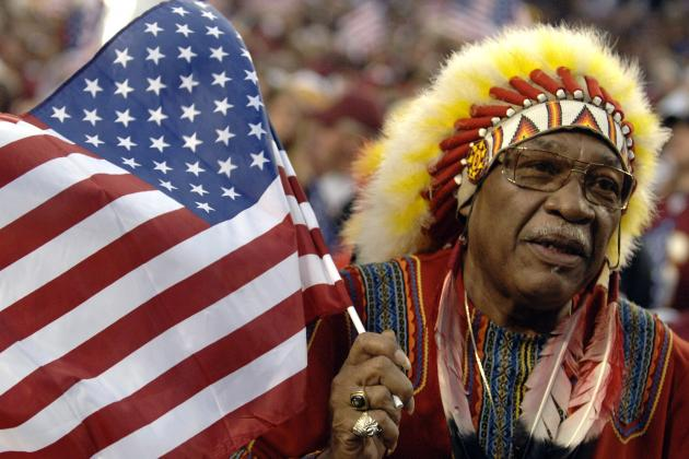 Washington Redskins 2012:  Will 'Redskins Rule' Hold True This Election Day?