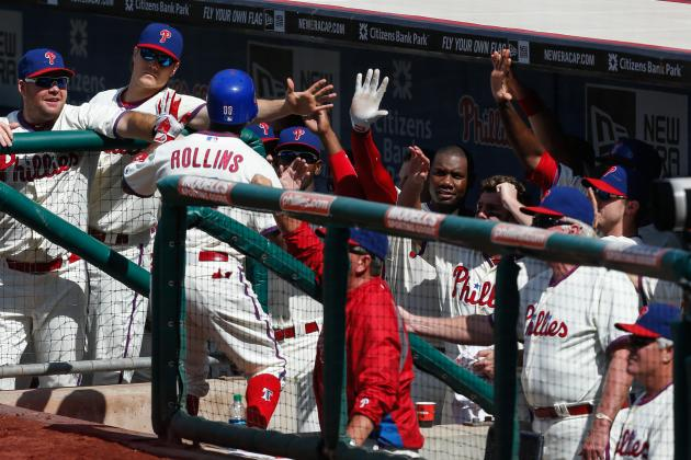History Says Phillies Will Solve Peripheral Needs Early
