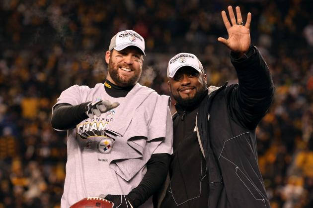 Why Mike Tomlin and Ben Roethlisberger Deserve More Credit Than You May Realize