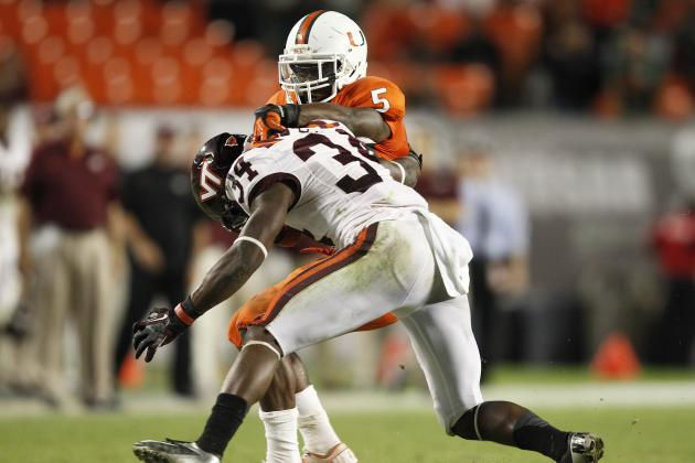 How Steep and Extended Will Virginia Tech's Football Decline Be?