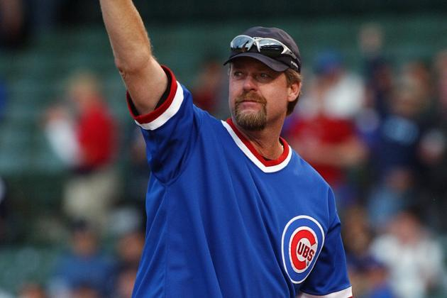 Rick Sutcliffe, Four Other Candidates for the Cubs Broadcast Booth