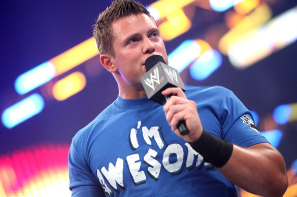 WWE: Why the Miz Is Turning Face Soon and Better Late Than Never