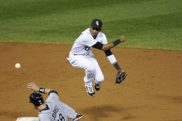 Wilson Names Ramirez White Sox Top Defender