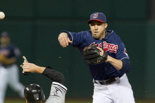 Wilson Names Kipnis Indians Top Defensive Player