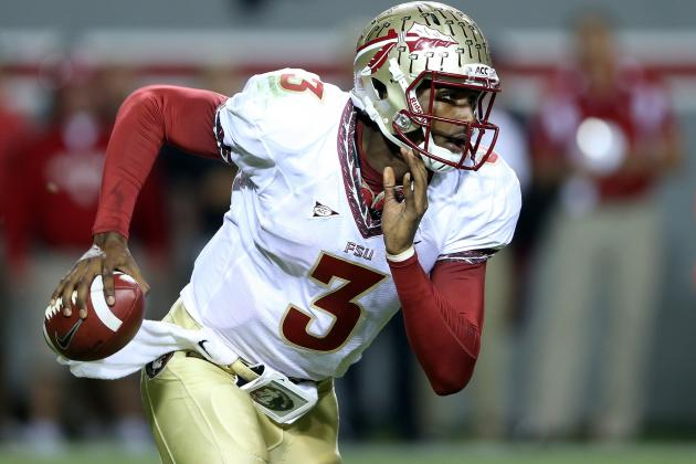 BCS Standings 2012: Teams That Are in Position to Make Late-Season Moves
