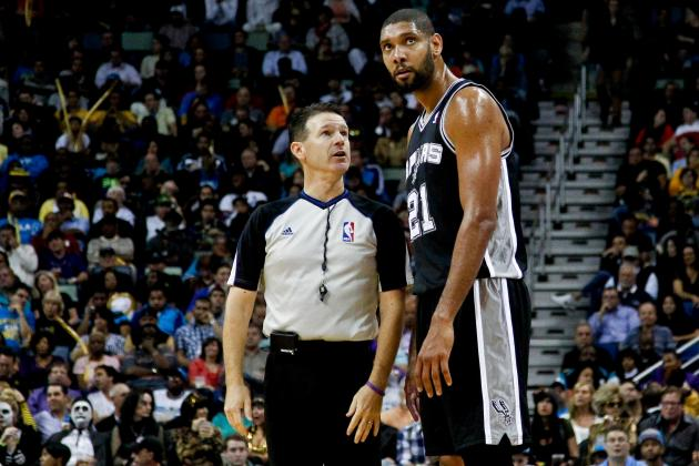 Duncan's Contract Less Than Originally Reported