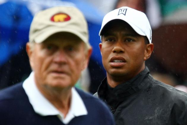 Woods, Nicklaus, Hogan, Etc.: Who Is the Greatest Golfer of All Time?