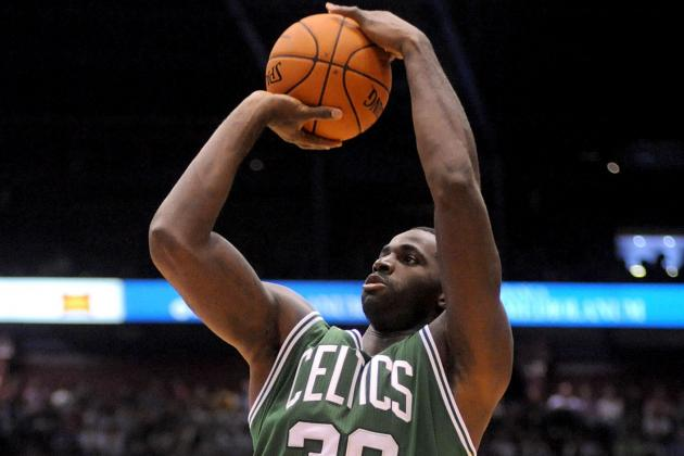 Brandon Bass on His Role: 'You Wake Up and You Don't Know What to Expect'
